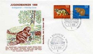 ersttagsbrief_1968_biber_wildkatze_web