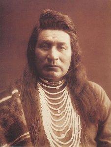 453px-Nez_Perce_man_1899