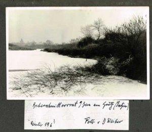 biberschnittvorrat-und-bau-bei-pretzien-winter-1960