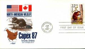 ersttagsbrief-biber-kanada-capex-1987