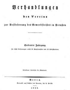 luetke-ueber-hutfabrikation-1828