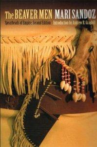 sandoz-the-beaver-men-spearheads-of-empire-1978