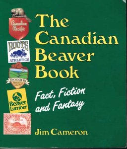cameron-the-canadian-beaver-book