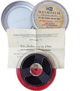 defa-film-8mm-die-fuechsin-und-der-biber-nr-172