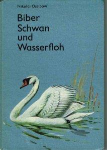 ossipow-biber-schwan-und-wasserfloh-1955