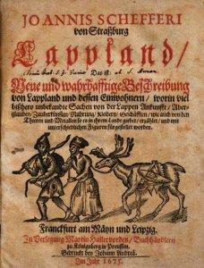scheffer-neue-und-wahrhafftige-beschreibung-von-lappland-1675