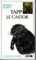 Buch_Tapp_le_castor_vorn_web