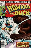 Buch_Howard_the_Duck_vorn_web