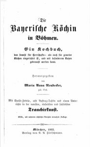 Die_bayerische_Koechin_in_Boehmen_1863_500