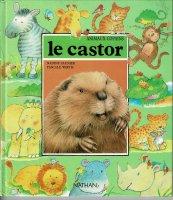 Buch_Saunier_Le_Castor_vorn